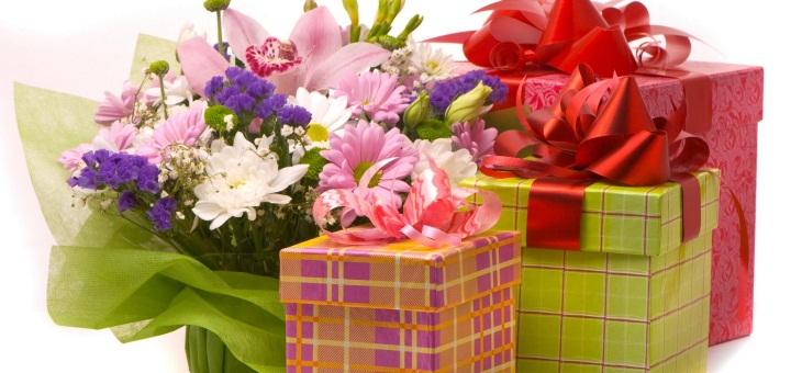Эксклюзивные подарки