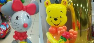 Детский праздник с PR Prestig