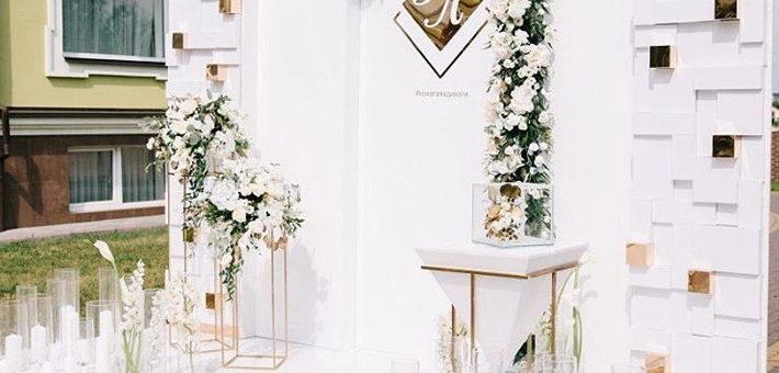 Новинки свадебного сезона
