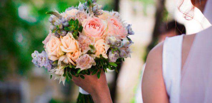 7 секретов идеального свадебного букета