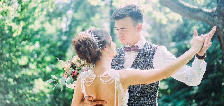 ТОП-5 современных свадебных традиций